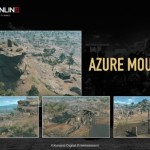 Azure Mountain