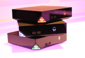 Steam Machines от Alienware