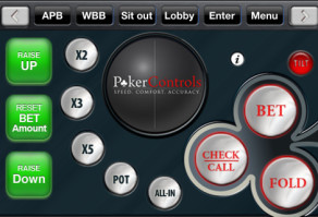 PokerControls