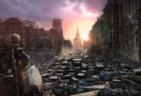 Метро 2033: Луч надежды