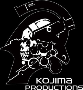логотип Kojima Productions