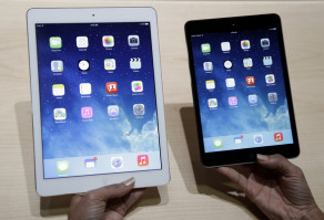 Microsoft раскритиковала новые iPad