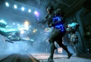 Warframe появится на PlayStation 4