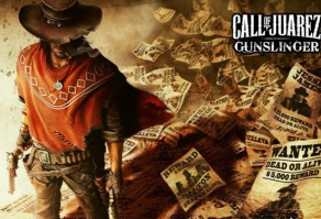 Call of Juarez: The Gunslinger