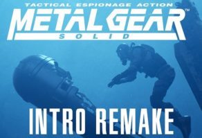 ремейк Metal Gear Solid