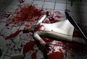 насилие в играх