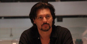 Дэвид Хейтер