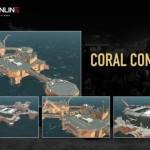 Coral Complex