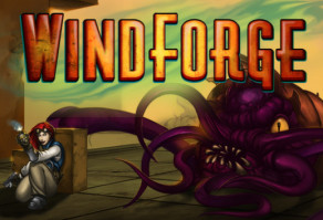 Windforge (2014)