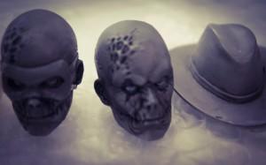 фигурка Skullface