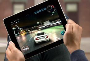 игры для iPad