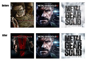 A Hideo Kojima Game пропала