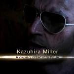Kazuhira Miller