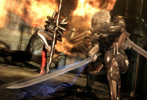 Metal Gear Rising: Revengeance Ultimate Edition