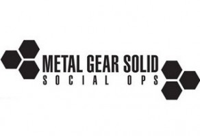 логотип Metal Gear Solid: Social Ops