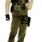 Machinegun Kid