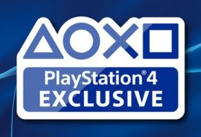 Playstation 4 Exclusive
