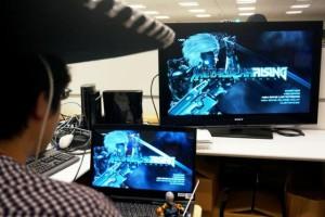 Хидео Кодзима смотрит на PC-версию