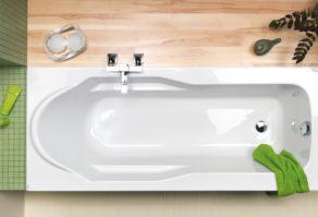 Акриловые ванны