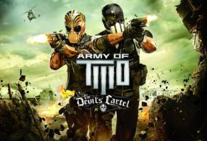 Army of Two: The Devil Cartel