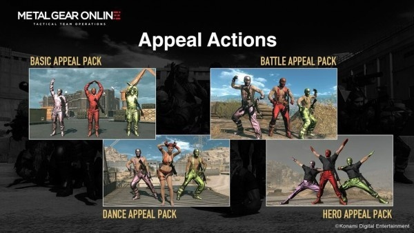 Appeal Actions