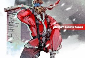 Рождественский Снейк
