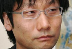 Хидео Кодзима