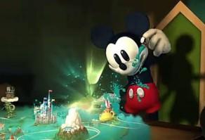 Epic Mickey 2: Две легенды
