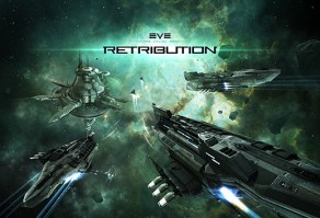EVE Online Retribution