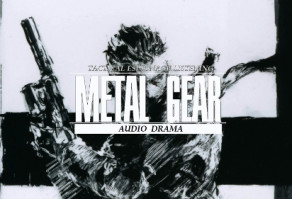 Metal Gear Audio Drama