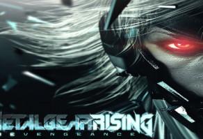 Metal Gear Rising на PC