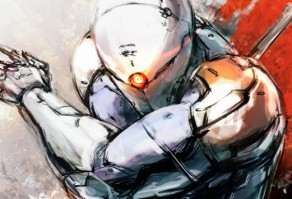 Грей Фокс - Gray Fox