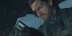 кассета Ground Zeroes