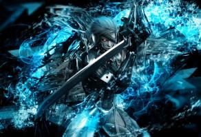 Metal Gear Rising: Revengeance PC