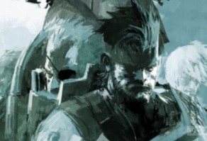 Metal Gear Solid: Digital Novel Pack