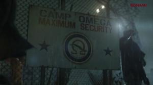 База OMEGA в Ground Zeroes