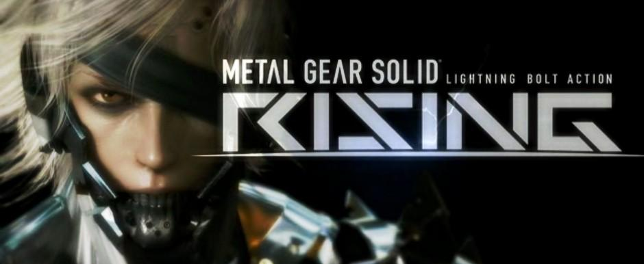 Metal Gear Rising