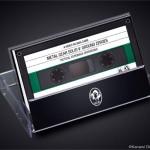 кассета-подставка