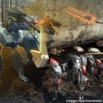 Blade Wolf DLC