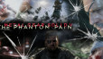 Артворк The Phantom Pain