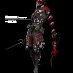 концепт-арт Metal Gear Rising: Revengeance