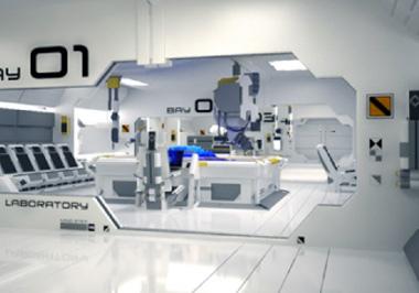Высокотехнологичное лабораторное оборудование