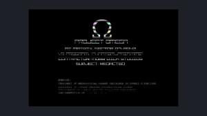 скриншот видеоролика The Phantom Pain