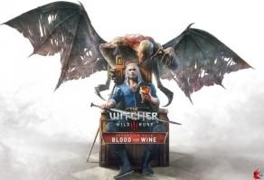Ведьмак 3: Кровь и вино