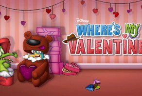 Where`s My Valentine