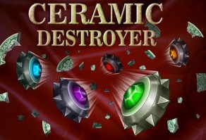Ceramic Destroyer