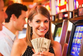 стартовые бонусы в казино