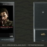 Walkman ZX2 и NW-A16